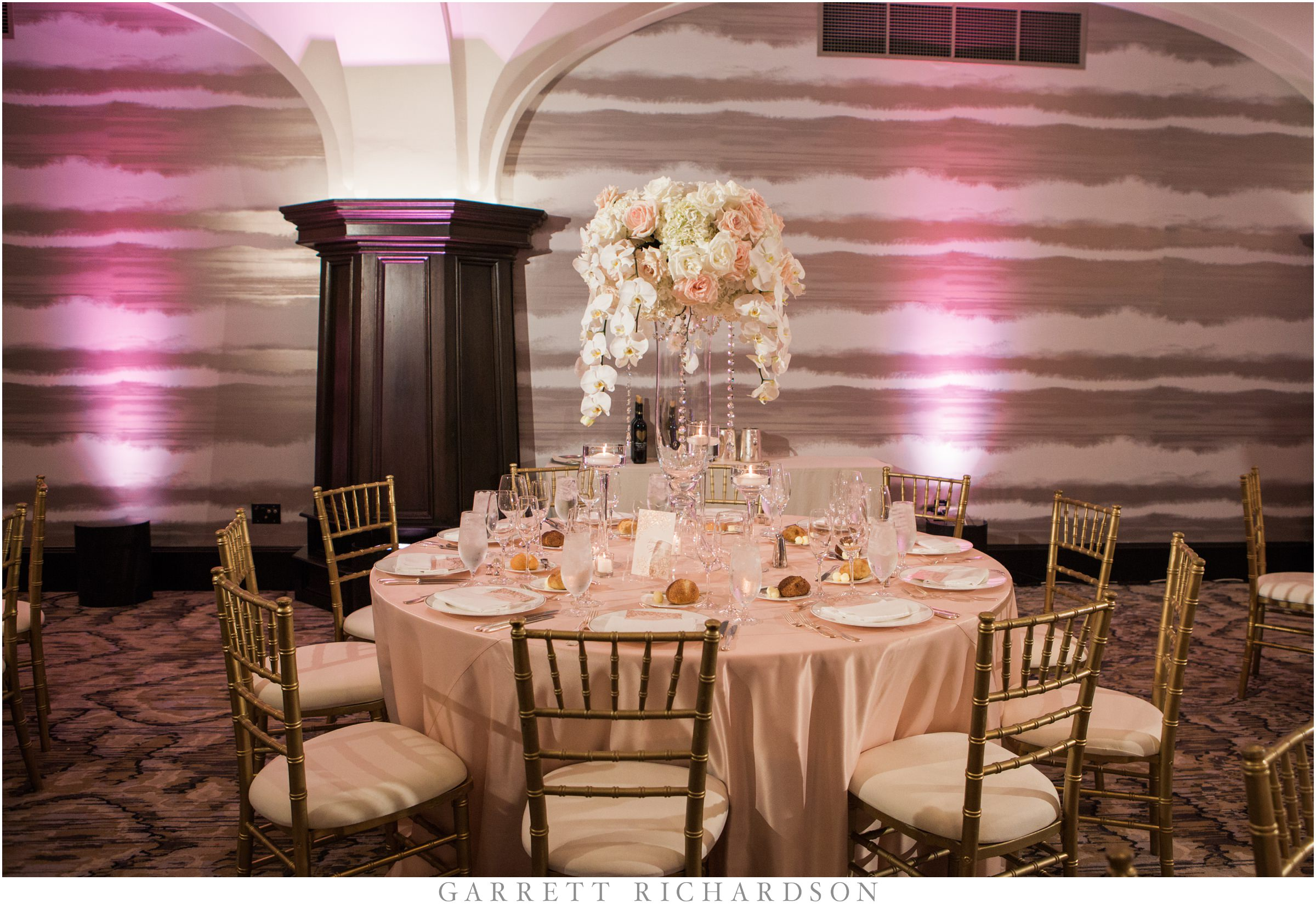 Us Grant Hotel Wedding Suzan Amp Jim Showit Blog