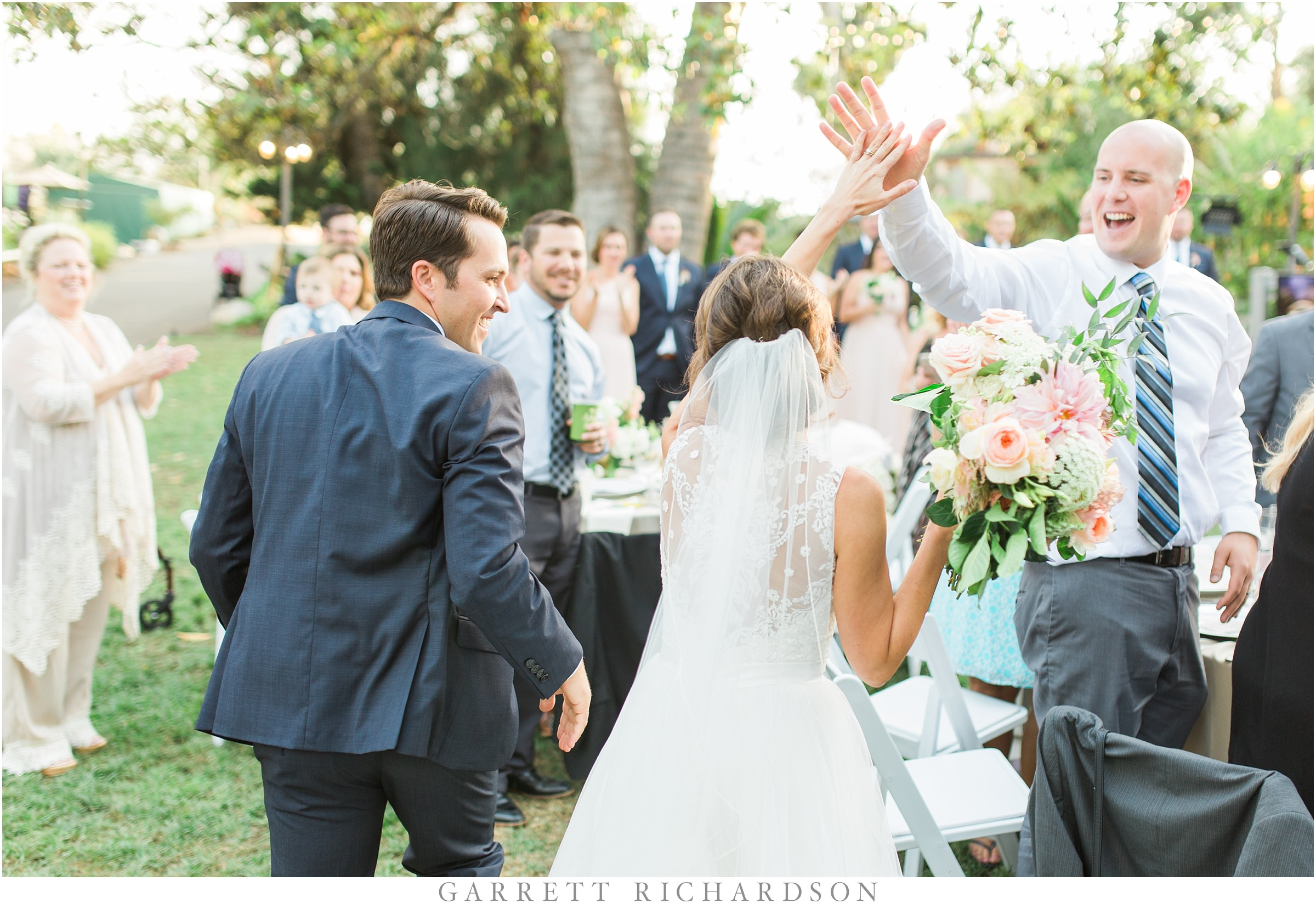 San Diego Wedding, San Diego, Garden Wedding, Wedding, Southern California,  Bride