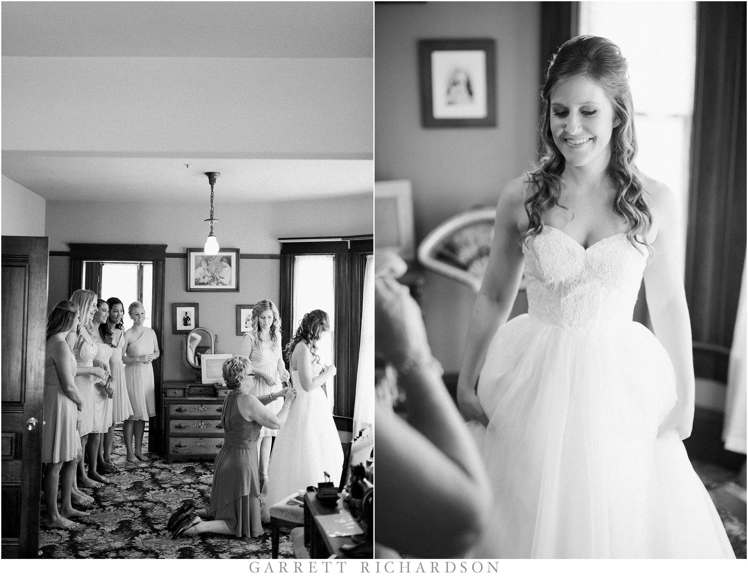 Orange County Wedding | Paige & Cody - Garrett Richardson Photography
