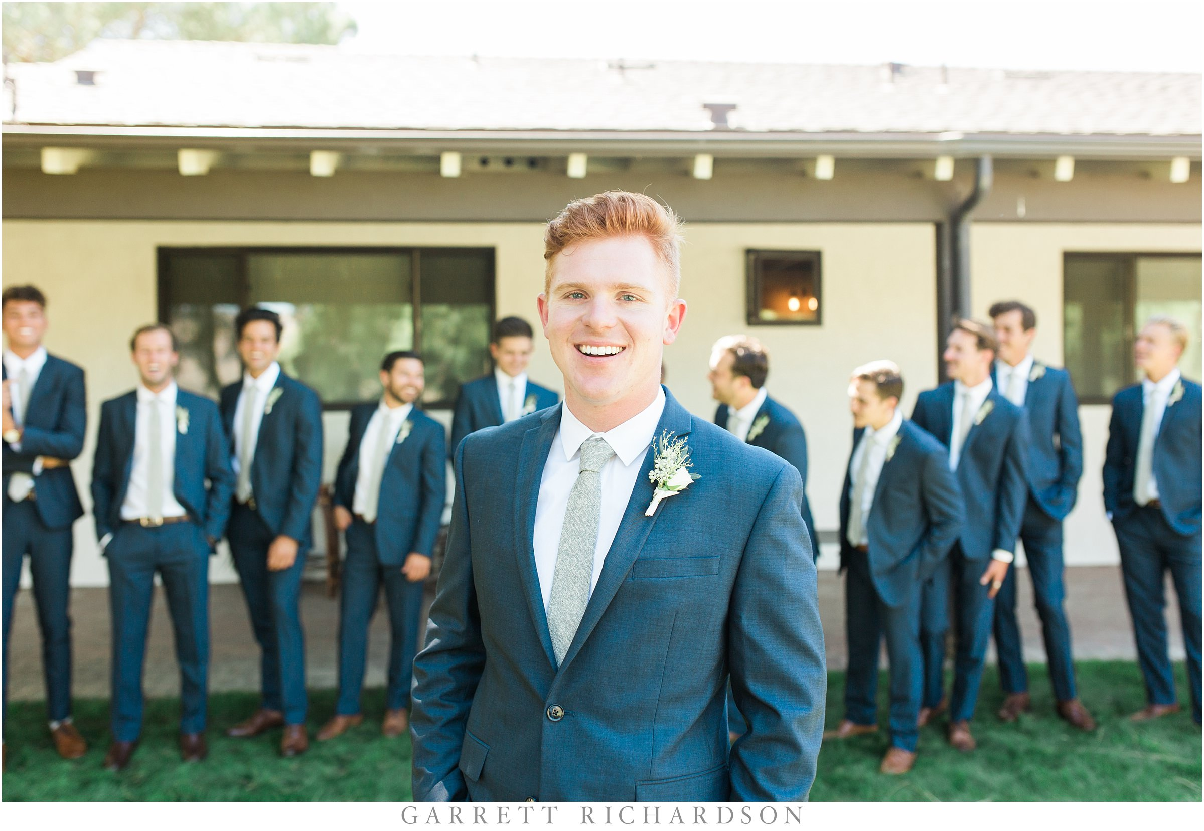 Delighted Groom And Best Man Suits Images - Wedding Ideas ...