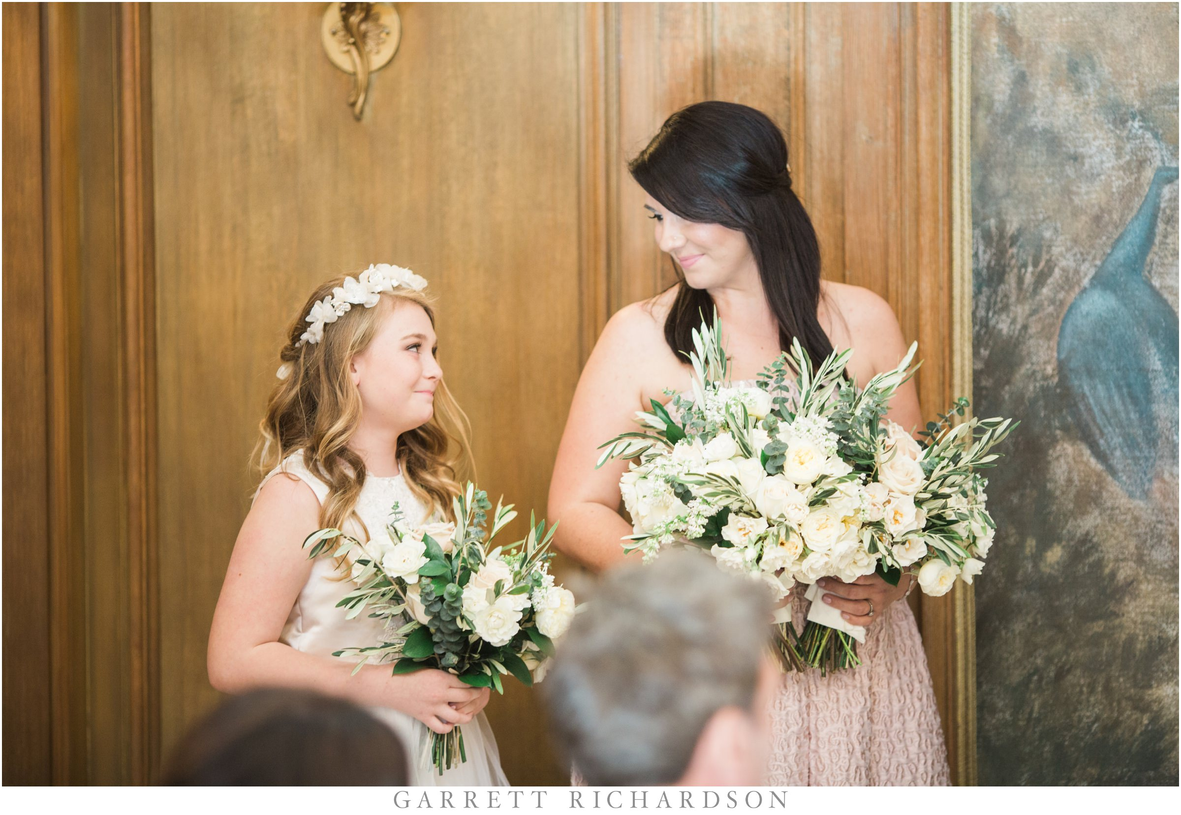 Vista Valley Country Club Wedding